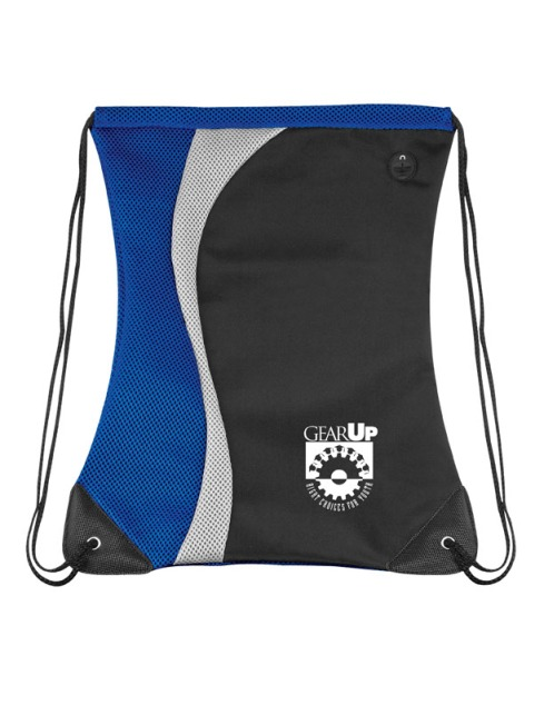 Color Splash Sport Pack – 2013 discount pricing with one color imprint $4.99 / 150 unit minimum. Can be run with any TRiO or program artwork. Stock colors: Blue, Red, Orange, Pink, Black, Green, Purple, Carolina Blue.