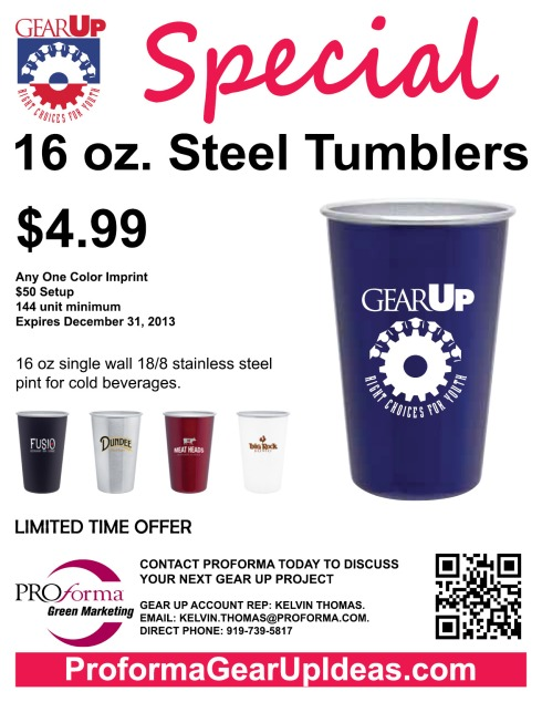 16 oz single wall 18/8 stainless steel pint for cold beverages.