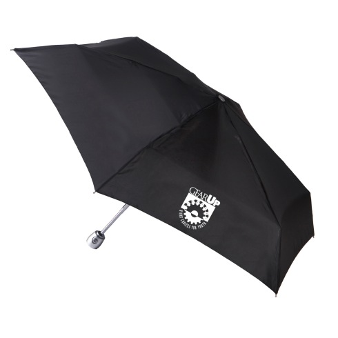 All Tote umbrellas come with lifetime warranty from the manufacturer.